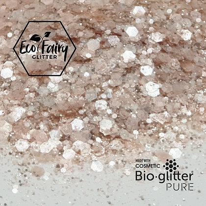EcoFairy Blossom Signature Biodegradable Pure Glitter