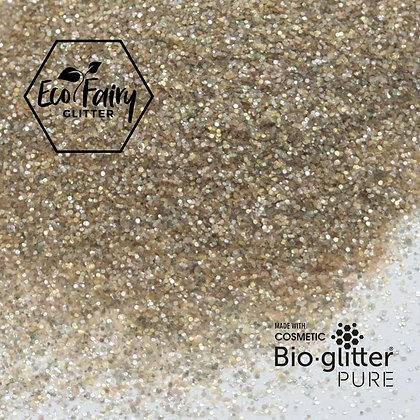 EcoFairy Sequoia Miniature Biodegradable Pure Glitter