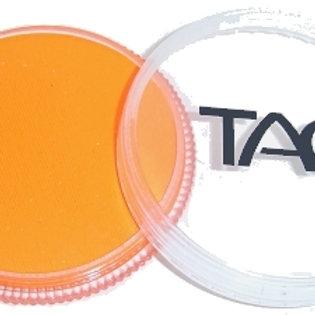Orange Neon | Tag Body Paint