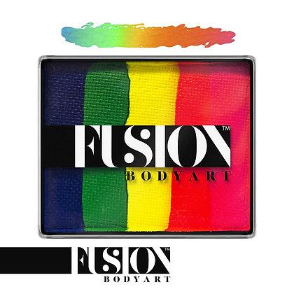 Neon Rainbow FX   Fusion