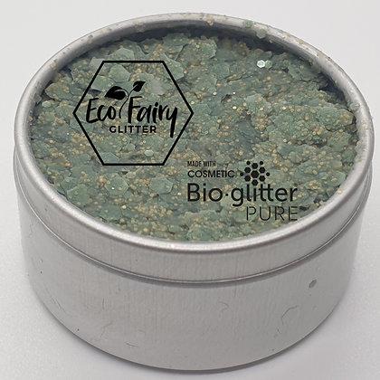 Basil BioGlitterTM Balm   Pure