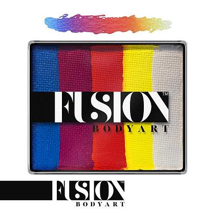 Summer Sunrise FX   Fusion