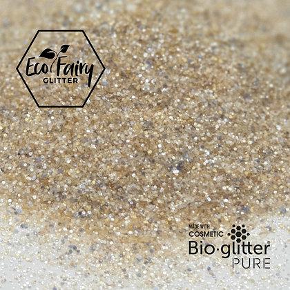 EcoFairy Daisy Miniature Biodegradable Pure Glitter