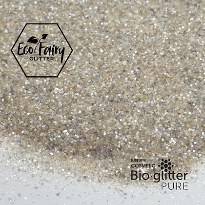 EcoFairy Opal Miniature Biodegradable Pure Glitter