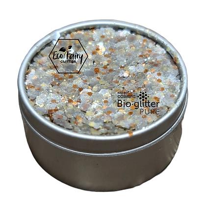 Luna BioGlitterTM Balm | Pure