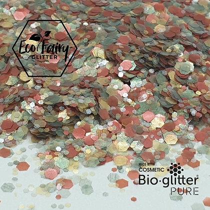 XMAS Pure BioGlitterTM Balm/Loose