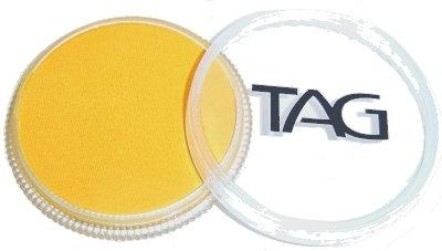 Gold Orange | Tag Body Paint