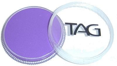 Purple Neon   Tag Body Paint