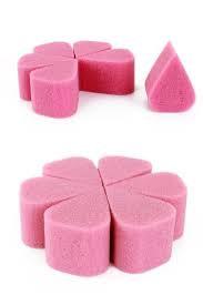 Petal   Tag Sponges