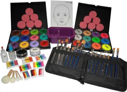 Facepaint kit