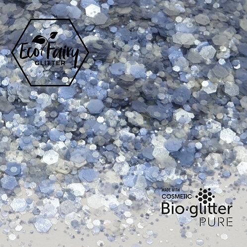 River Signature Loose BioGlitterTM Pure