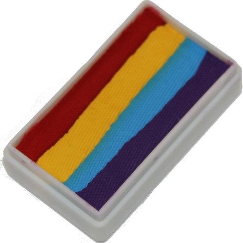 Rainbow Four | Tag One Strokes