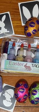 diy glitter tattoo kits for sale
