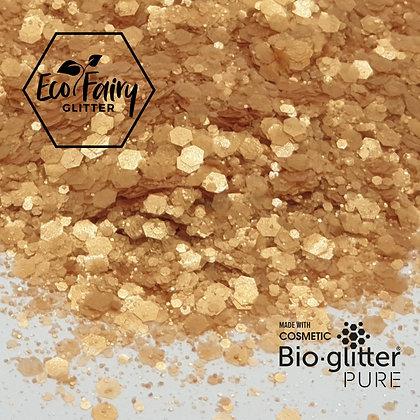 EcoFairy Autumn Mix Biodegradable Pure Glitter