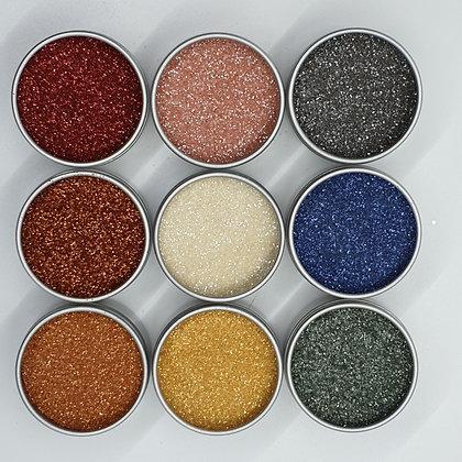 EcoFairy Classic 015 Biodegradable Pure Glitter