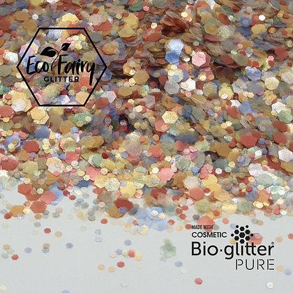 EcoFairy Rainbow Signature Biodegradable Pure Glitter