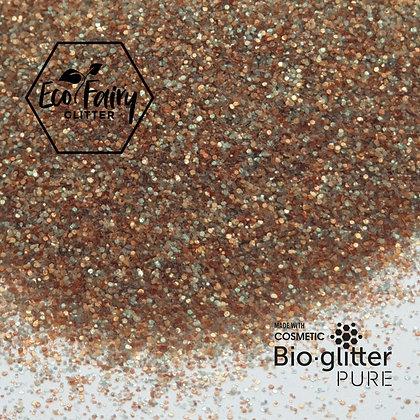 EcoFairy Olive Miniature Biodegradable Pure Glitter