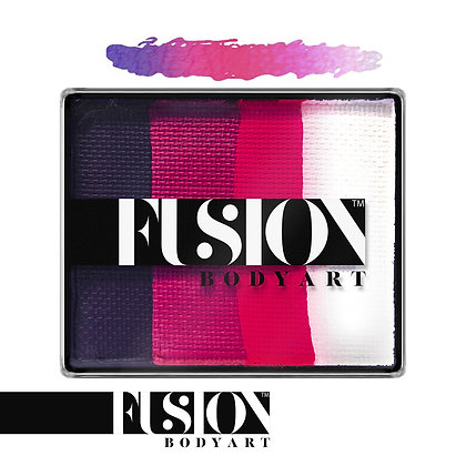 Power Princess FX   Fusion