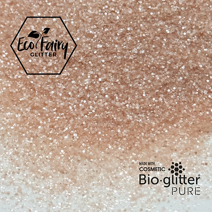 EcoFairy Blossom Miniature Biodegradable Pure Glitter