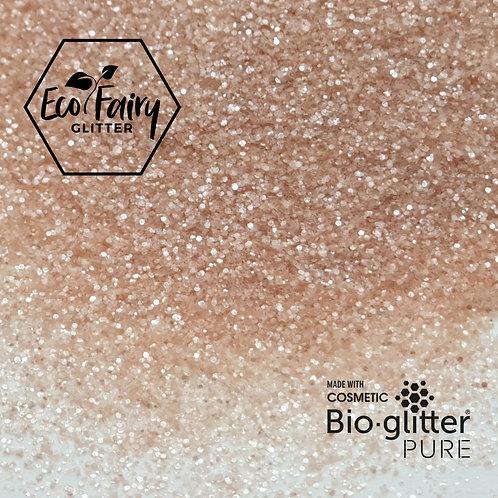 Blossom Miniature Loose BioGlitterTM Pure