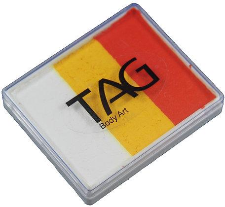 Tiger   Tag Base Cake