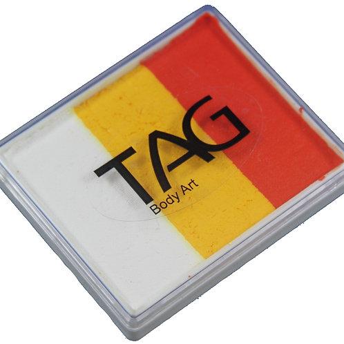 Tiger | Tag Base Cake