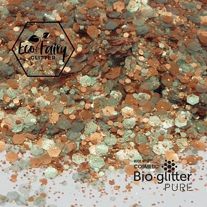 EcoFairy Olive Signature Biodegradable Pure Glitter