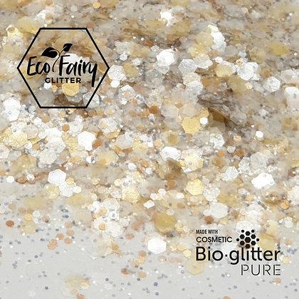 EcoFairy Daisy Signature Biodegradable Pure Glitter