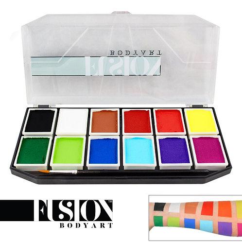 Basics Palette   Fusion