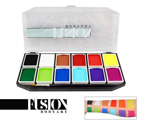 Basics Palette | Fusion