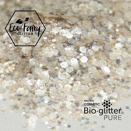 EcoFairy Opal Signature Biodegradable Pure Glitter