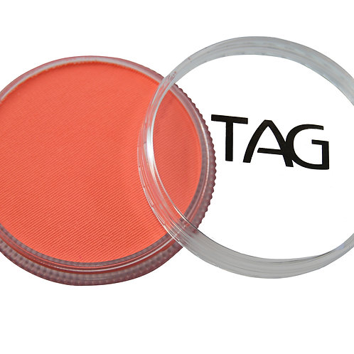 Coral Neon | Tag Body Paint