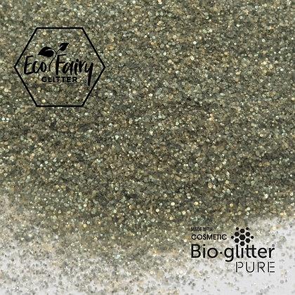 EcoFairy Basil Miniature Biodegradable Pure Glitter
