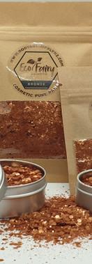 bronze multi packaging
