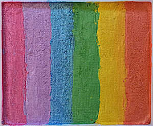tag rainbow cake