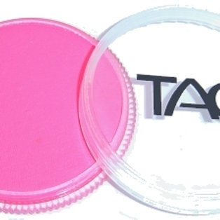 Pink Neon | Tag Body Paint