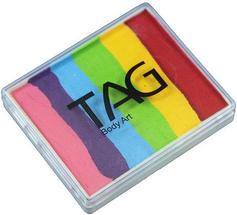 Reg Rainbow | Tag Base Cake