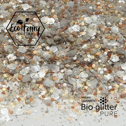 EcoFairy Luna Signature Biodegradable Pure Glitter
