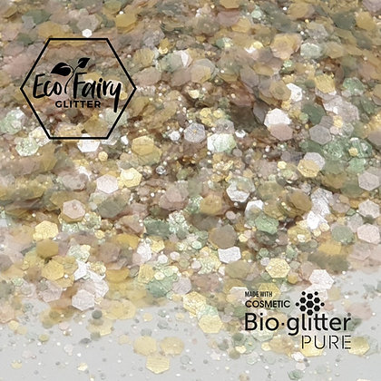 EcoFairy Sequoia Signature Biodegradable Pure Glitter