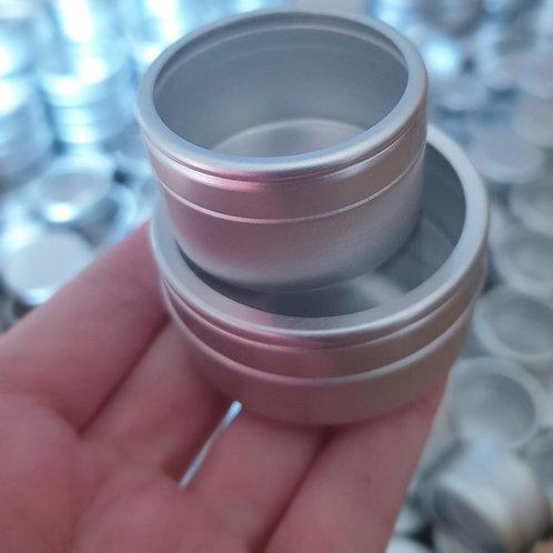 Glitter Tin