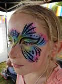 butterflyweb artist kando