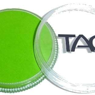 Green | Tag Body Paint
