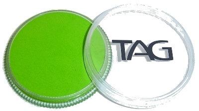 Green Lt | Tag Body Paint
