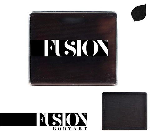 Strong Black 50g   Fusion