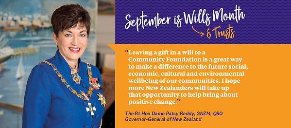57560 Wakatipu Community Foundation - Se