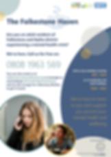 Folkestone Haven - Free Phone Number pos