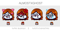 almostxghost