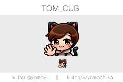 tom_cub