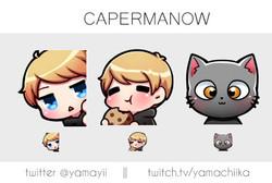 capermanOW