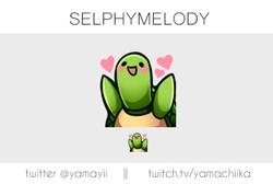 selphymelody